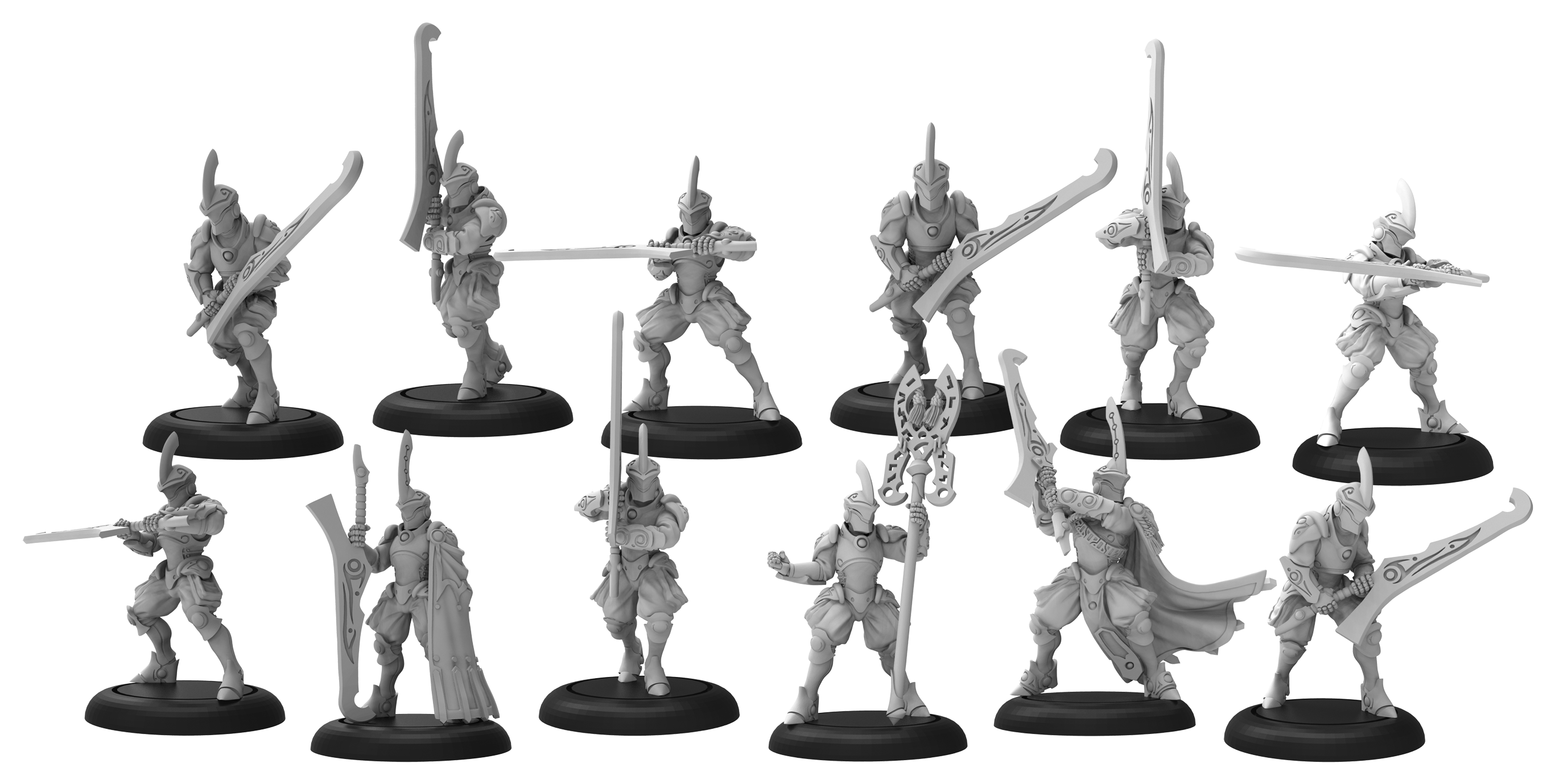 Awesome alternate models for Incubi 35077-House-Ellowuyr-Swordsmen_render