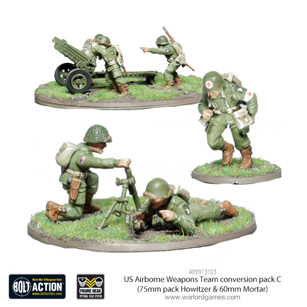 409913103-US-Airborne-Weapons-Team-conversion-pack-C-75mm-pack-Howitzer-60mm-Mortar