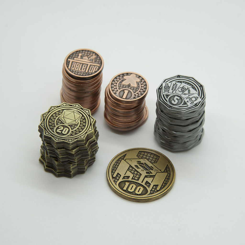 TableTop-coins-stacked