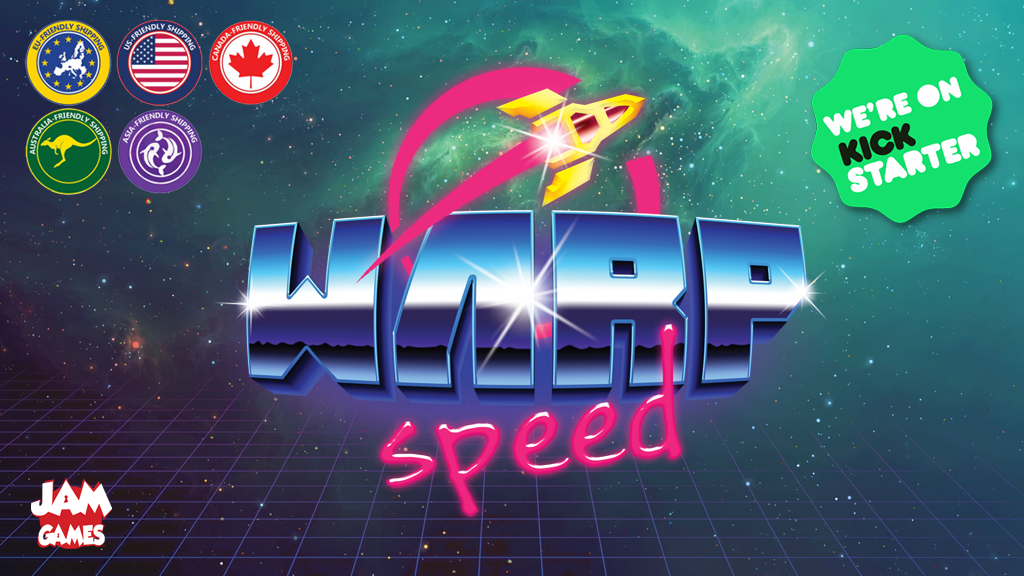 living a warp speed Warp speed expanded starship creation warp speed breed living starships to serve ancient bio-mechanical empires, or soar the spaceways in magi-tech wooden.
