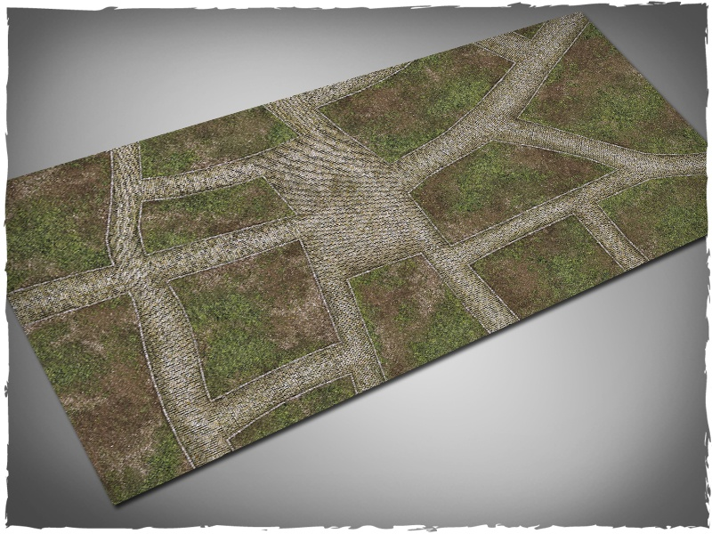 cobblestone-streets-game-mat-for-runewars-3x6