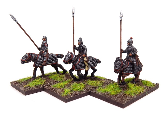 early-parthian-cataphracts