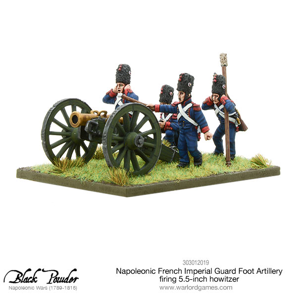 303012019-Napoleonic-French-Imperial-Guard-Foot-Artillery-firing-5.5-inch-howitzer-01