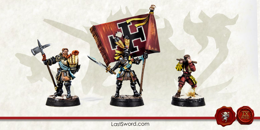 Shop-miniature-Reichguard-command-group-2