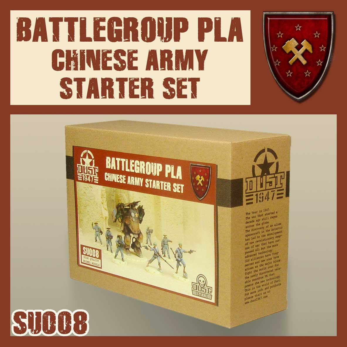 Battlegropu PLA