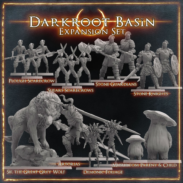 Darkroot Basin