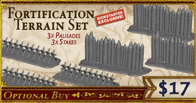 Fortification Set
