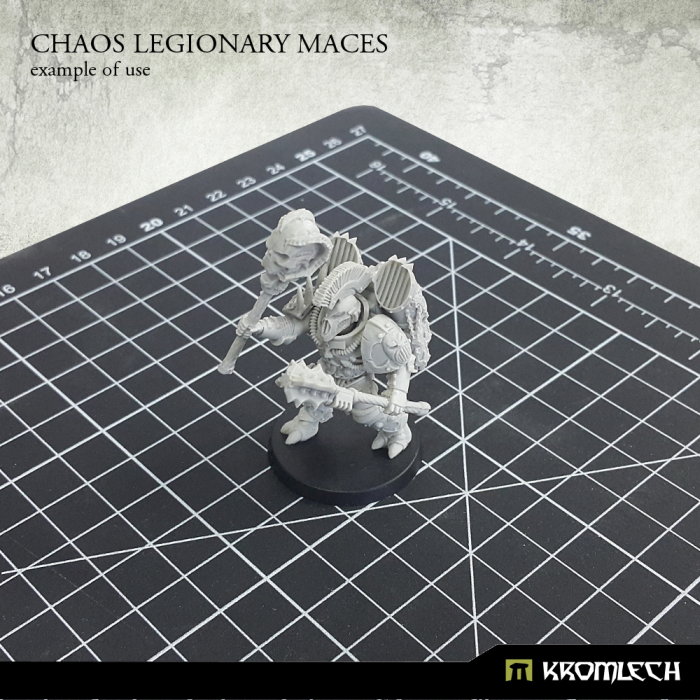 KRCB186 chaos maces example