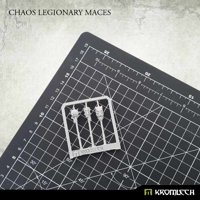 KRCB186 chaos maces resin