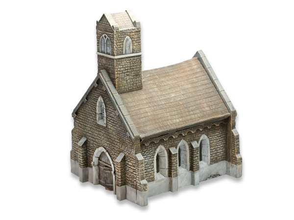 normandy-church-15mm