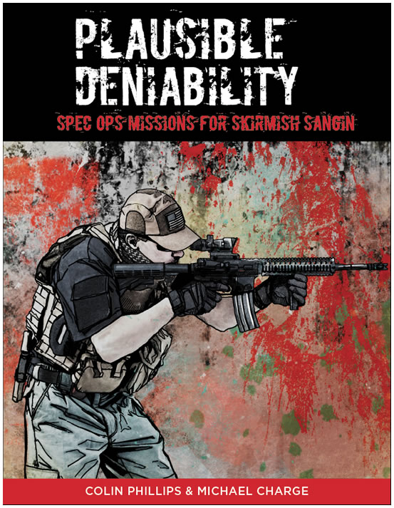 plausible deniability covert operations and the relationship