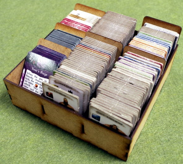 card index box 2
