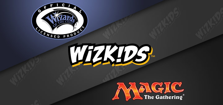 MAGIC: THE GATHERING HEROES OF DOMINARIA PREMIUM EDITION Spiel WizKids OVP