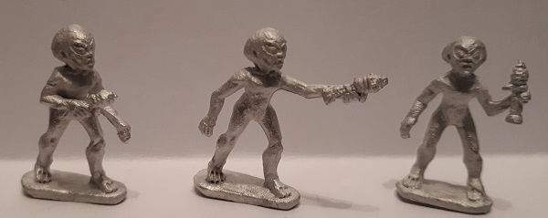 ROSWELL GREYS ARMED UNPAINTED