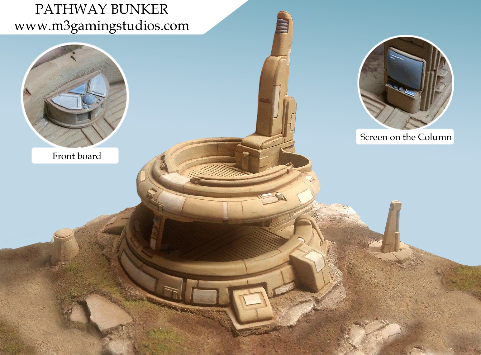 The Pathway Bunker 2