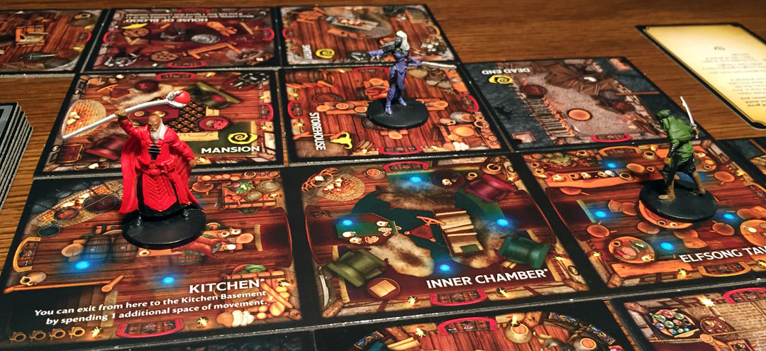 Review Roundup Tabletop Gaming News Tgn