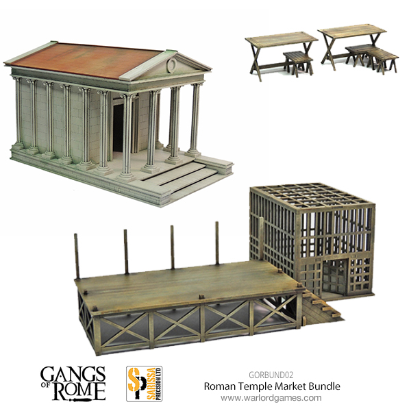 Rome-Temple-Market-Bundle