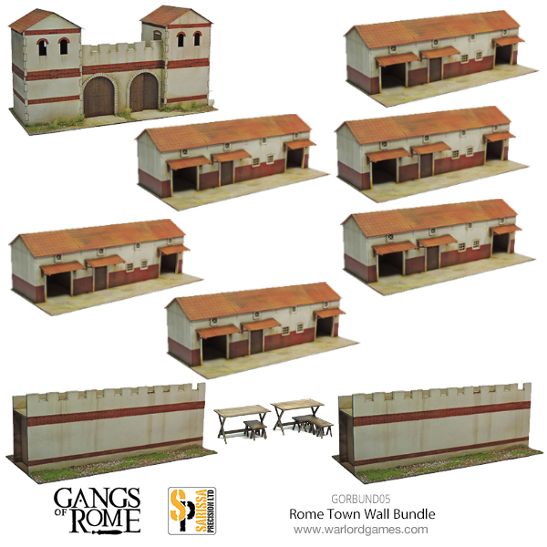 Rome-Town-Wall-Bundle