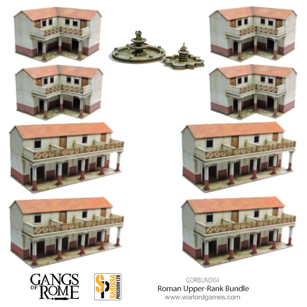 Rome-Upper-Rank-Bundle