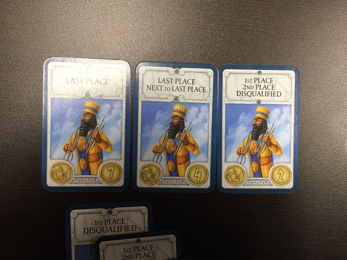 Bet Cards