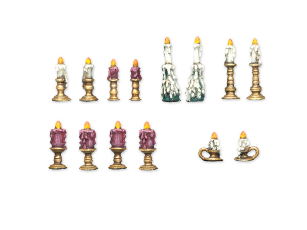 candlesticks-set-1
