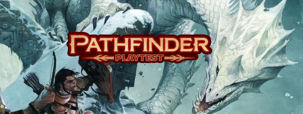 Paizo Announces Pathfinder 2 0, Online Playtest Coming - Tabletop