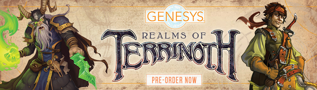 Fantasy Flight Previews Heroic Abilities From Realms of Terrinoth