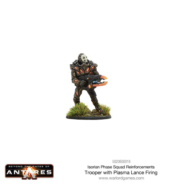 5020600018-Isorian-Phase-Squad-Reinforcements-Trooper-with-Plasma-Lance-Firing