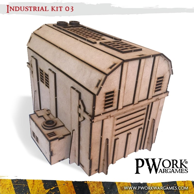 Industrial Kit 3