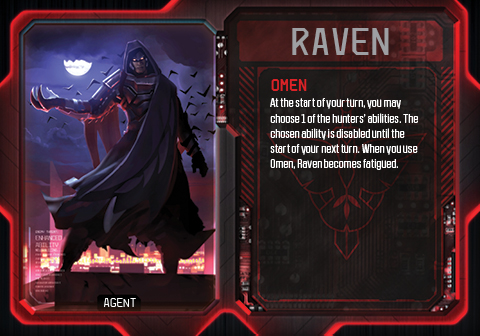 PH1501-Cards-Agents-Raven