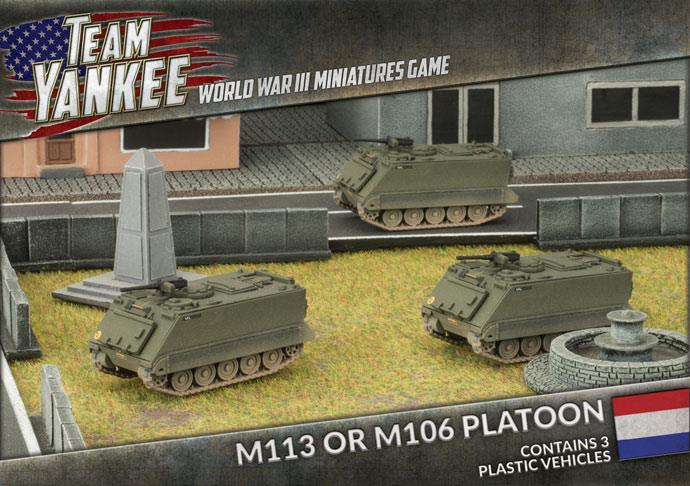 M113 or M106